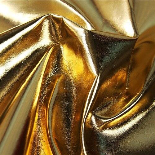 Lonita Termocolante Ouro Metalico -  42 Cm