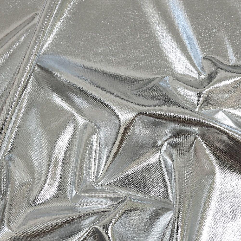 Lonita Termocolante Prata Metalico -  42 Cm