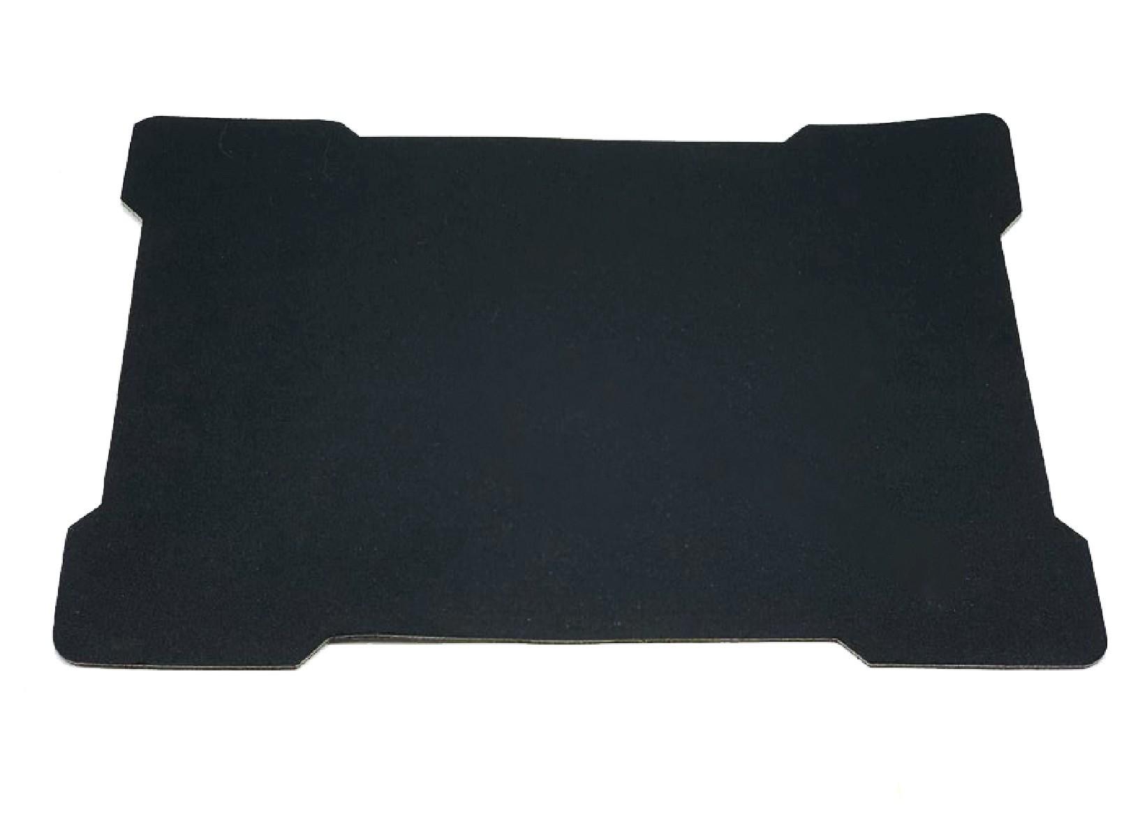 Mouse Pad Gamer Preto 25 x 35 cm