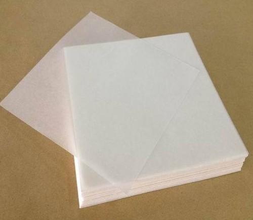 PAPEL TEFLON - Papel Release Anti Aderente - A4