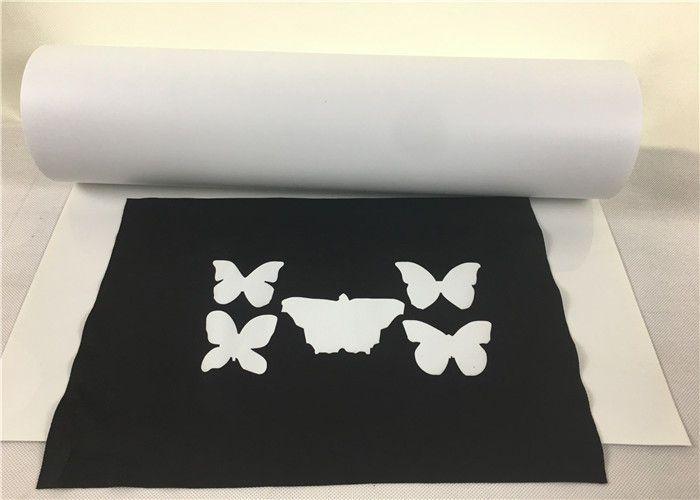 Power PU Flock - Flocado - Branco - 60 cm