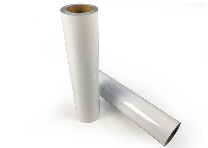 Power PU - Termocolante Recortável - Branco - 30 cm