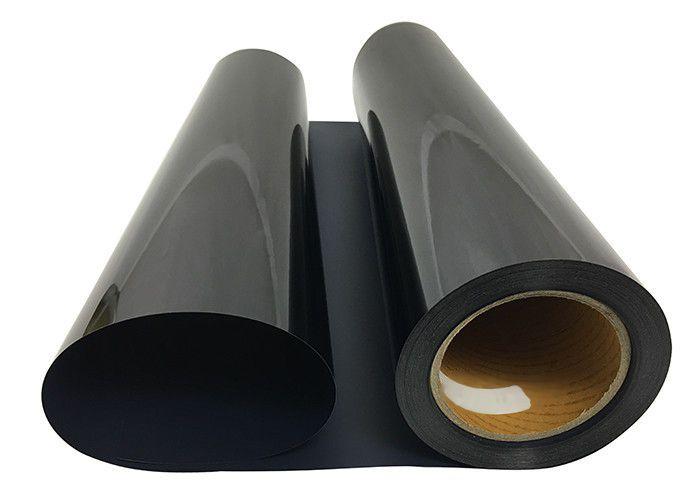 Power PU - Termocolante Recortável - Preto - 60 cm