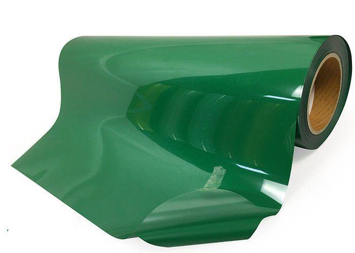 Power PU - Termocolante Recortável - Verde Bandeira - 30 cm