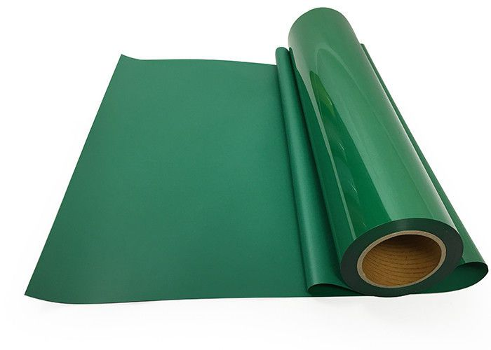 Power PU - Termocolante Recortável - Verde Bandeira - 60 cm