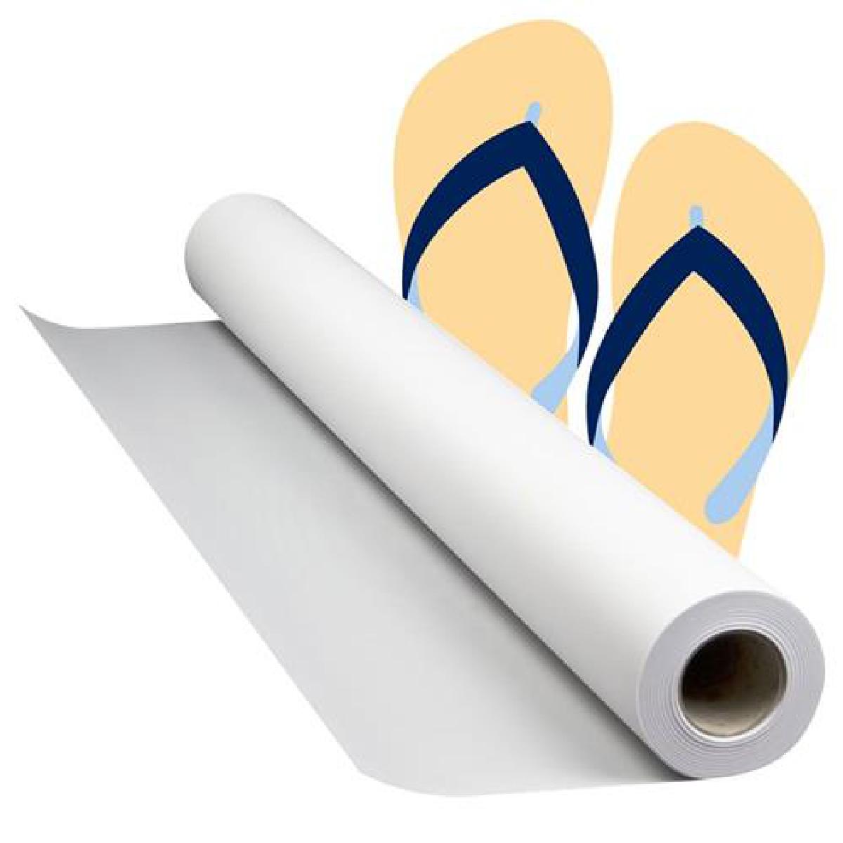 Sublitex - Termocolante Para Chinelos 20 Metros x 46 cm