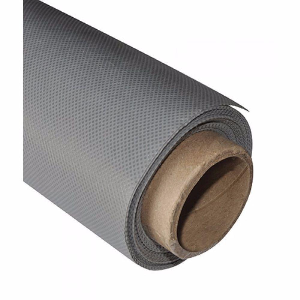 Tnt Tecido Não Tecido - 80gr - Cinza - 1,40 mt
