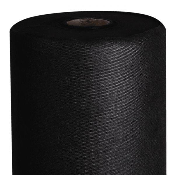 Tnt Tecido Não Tecido - 80gr - Preto - 1,40 mt