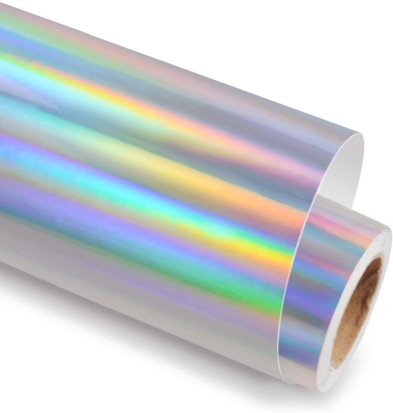Vinil Adesivo Silhouette Plotter - Kit Escolha a Cor - 30 CM