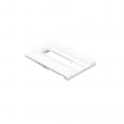 Acabamento Branco Difusor Geladeira Brastemp Inverse Original W10270419