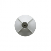Agitador Completo Lavadora Electrolux Original 70092454