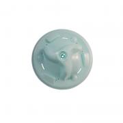 Agitador Impeller Verde Lavadora Brastemp e Consul 326063554 Original