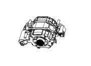 Bomba Recirculação 127V Lava-Louça Original W11106593