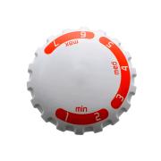 Botão Termostato Damper Geladeira Brastemp Original W10331814