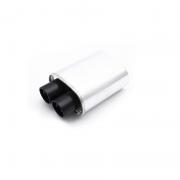 Capacitor 0.8UF 2100VAC para Microondas Brastemp e Consul W10160037 Original
