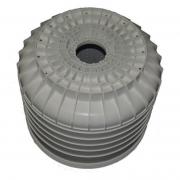 Cesto Plástico Superior para Lavadora Brastemp Consul Vários Modelos W10741438 Original