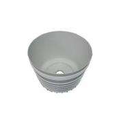 Cesto Plástico Superior para Lavadora Brastemp Consul Vários Modelos W10741439 Original