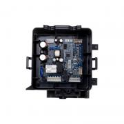 Conjunto Controle Eletronico Fides Geladeira Brastemp BRE80 Original W10905134