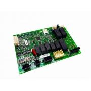 Controle Eletronico 220V Geladeira Brastemp BRS62C W10516861