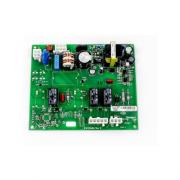 Controle Eletrônico Conjunto Refrigerador Brastemp Side By Side W10705742 Original
