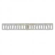 Defletor de Ar do Evaporador Original Geladeira Brastemp e Consul 326067616