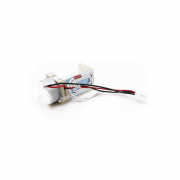 Difusor Damper Eletrônico para Geladeira Brastemp 127 V Original W10710769