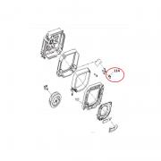 Eletrobomba de Drenagem da Evaporadora 220V para Ar Condicionado Consul Cassette W10201606 Original
