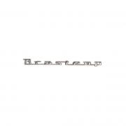 Emblema Brastemp Retro Geladeira e Fogão Original 326061372
