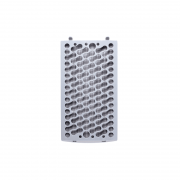 Filtro de Ar Climatizador Portátil Consul Aletas Original W10413443