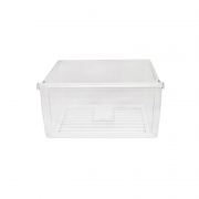 Gaveta de Legumes Refrigerador Brastemp Side By Side 326069032 Original