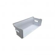 Gaveta Inferior do Freezer Geladeira Brastemp Inverse Origianal 326031502