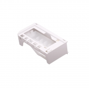 Ice Maker Geladeira Brastemp Ative Side By Side Original W10351342