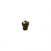 Injetor 1,41mm GN Fogão e Cooktop Brastemp Original 326051269