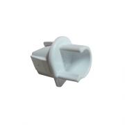 Mancal Direito Compartimento Chill Geladeira Electrolux Original 67493238