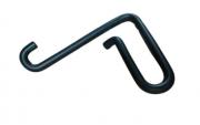 Mangueira de Condução 12,5mm Lavadora Brastemp Original W10408282