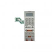 Membrana Branca Para Microondas Brastemp BMS25AB Original W10187223