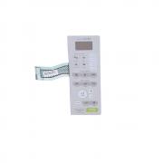 Membrana Eletrônica Cinza Micro-ondas Consul CMD20AB Original W10636305
