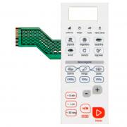 Membrana Eletronica Microondas Brastemp BMS26AB Original W10488004