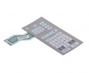 Membrana Microondas Consul CMY34AR Original W10295604