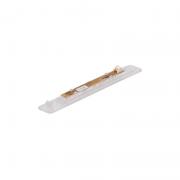 O Conjunto Lâmpada Strip Led 127V Geladeira Brastemp e Consul Original W10803845