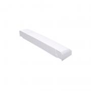 Painel Inferior Reversível Secadora Brastemp BSI10A BRS10A W10221086 Original
