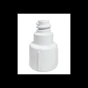 Pe Nivelador Branco Alto Geladeira Consul CRA28A 326040339