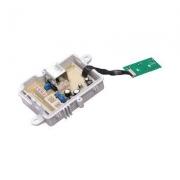 Placa Cj Interface e Potencia 127V Consul Original W11387505