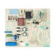 Placa Controle Eletrônico Geladeira Brastemp Duplex 220V Original 326063222