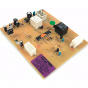 Placa Eletrônica Geladeira Brastemp Ative Bivolt Não Original CP1460
