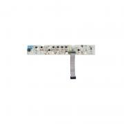 Placa Eletrônica Lavadora Brastemp BWT09 Tira Mancha Original 326053551