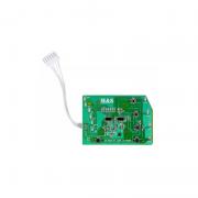 Placa Interface Bivolt  Lavadora Electrolux Original 64500135