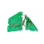 Placa Interface e Pressostato Lavadora Electrolux Original 64502035