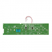 Placa Interface Lavadora Brastemp BWL11 Paralela W10356413