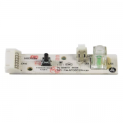 Placa Interface Lavadora Electrolux LT60 Original 64800629